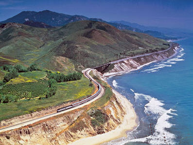 1145-Coast Starlight by ocean.jpg